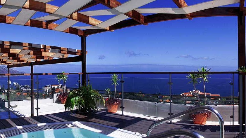 Luxury Hotel Resort Hotels 5 Star Dlw Official Site Funchal